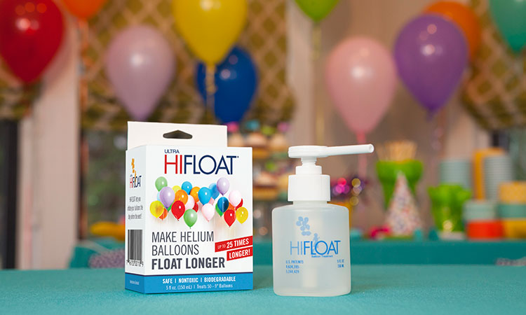 ULTRA HI-FLOAT